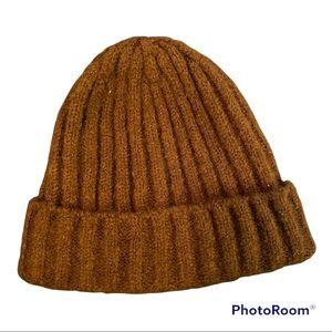 NWT TOP SHOP knit beanie